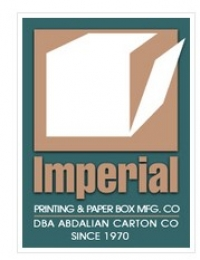 Imperial Printing & Paper Box Mfg. Co.